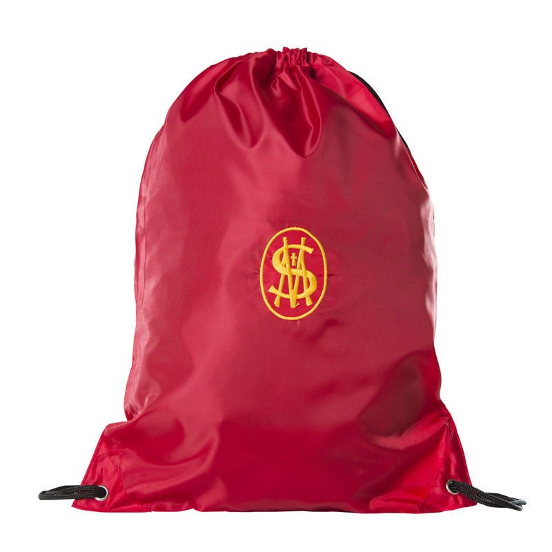 St Matthew's PE Bag