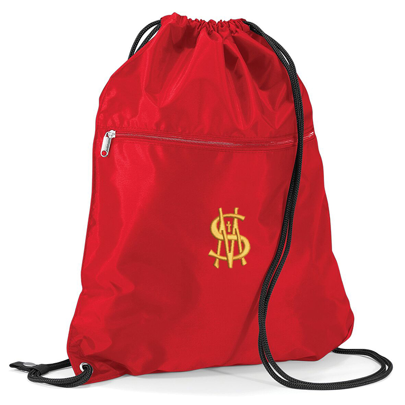 St Matthew's Large Swim Bag