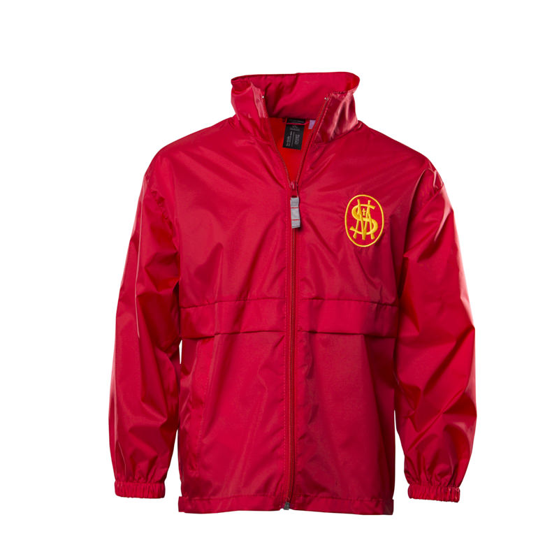 St Matthew's Catholic Primary School Unisex Showerproof Jacket