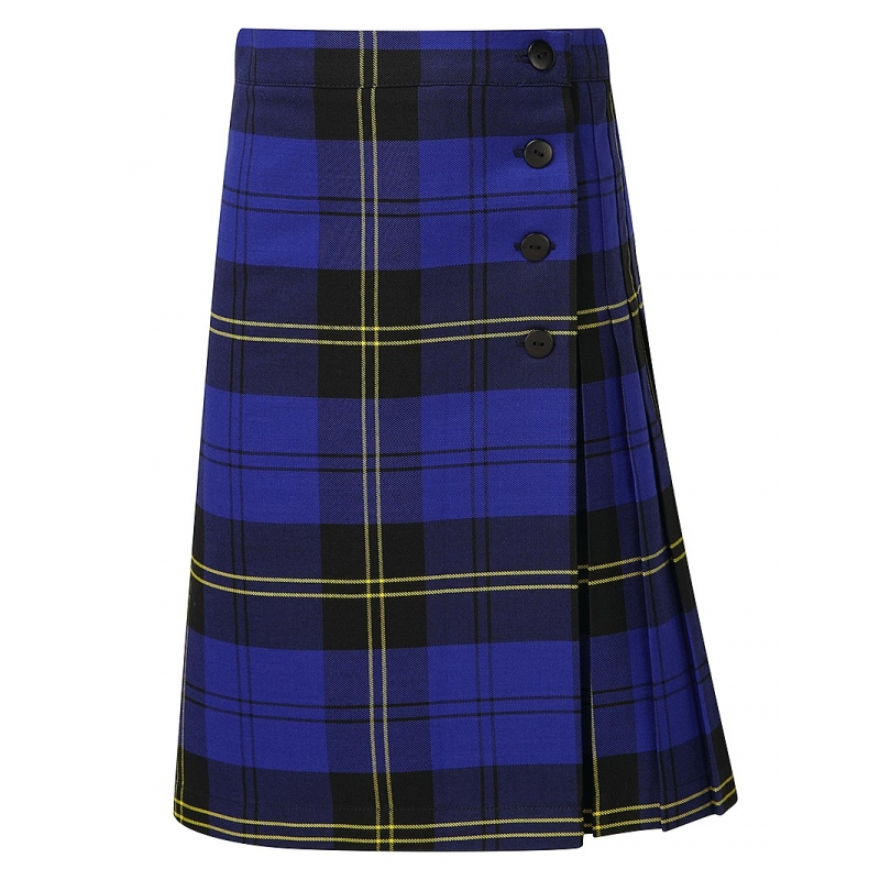 St Thomas More Girls NEW Tartan Kilt