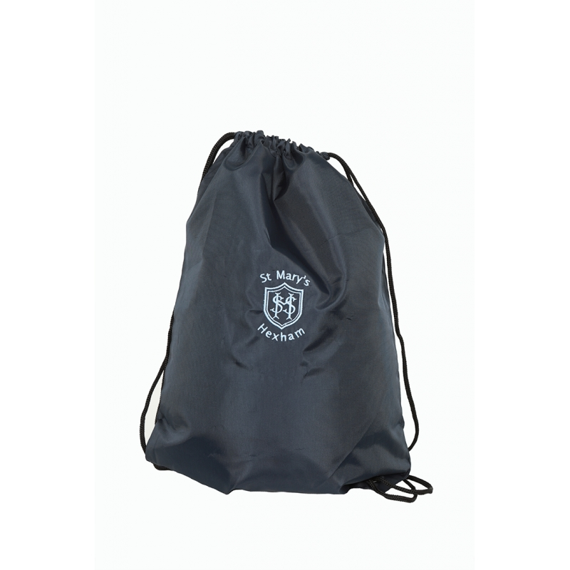 St Mary's Early & Yrs 1&2 PE Bag
