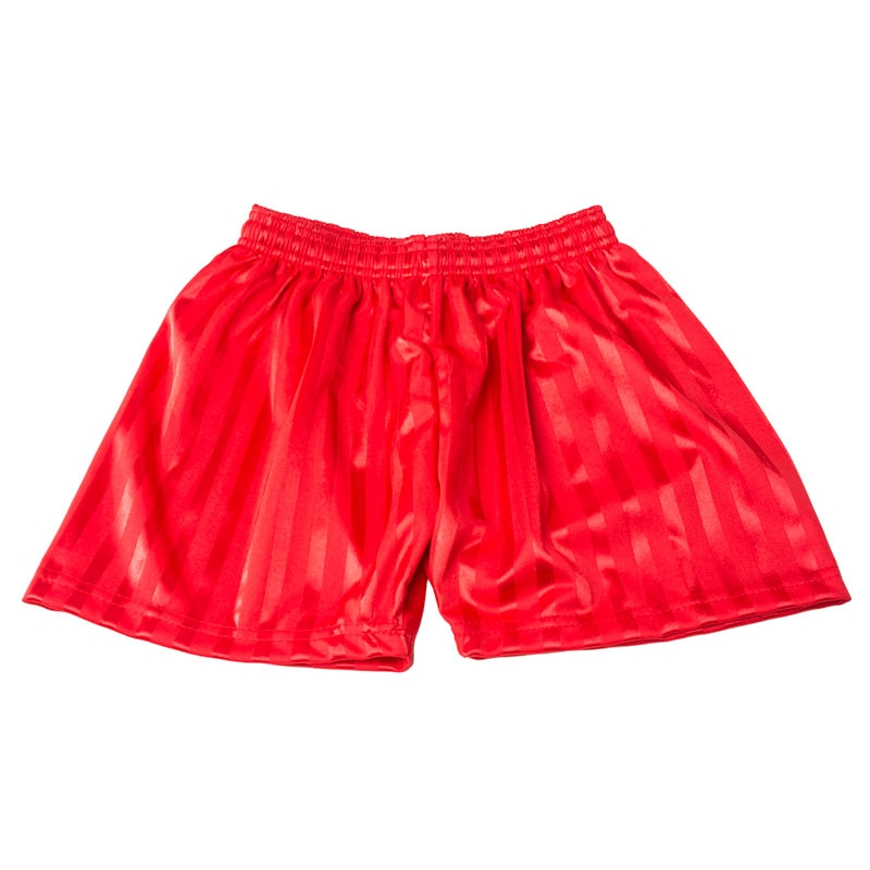 St Matthew's Catholic Primary School Unisex PE Shorts - Red