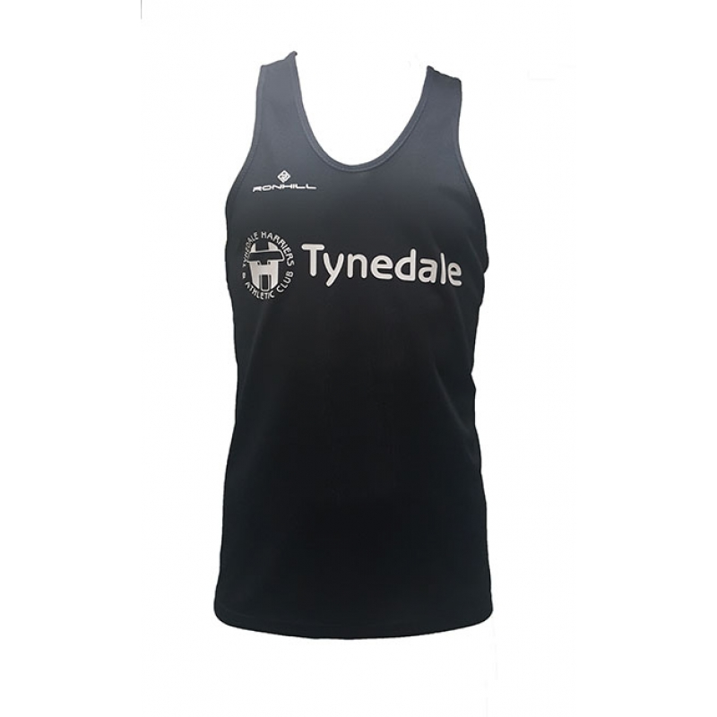 Tynedale Harriers Mens' Vest
