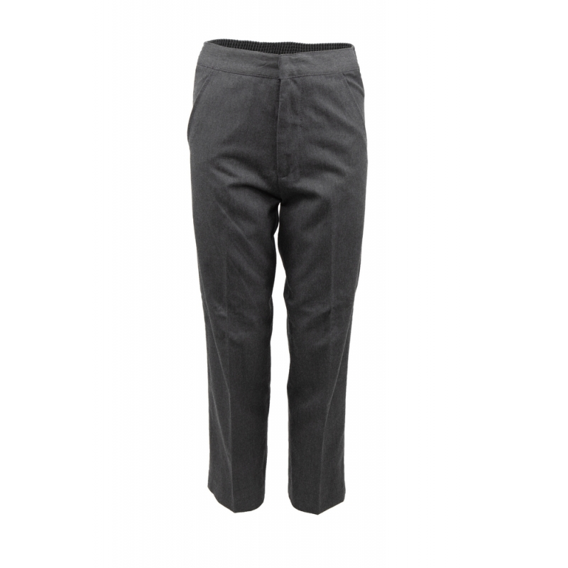 St Mary's Early & Yrs 1&2 Boys' Grey Trousers