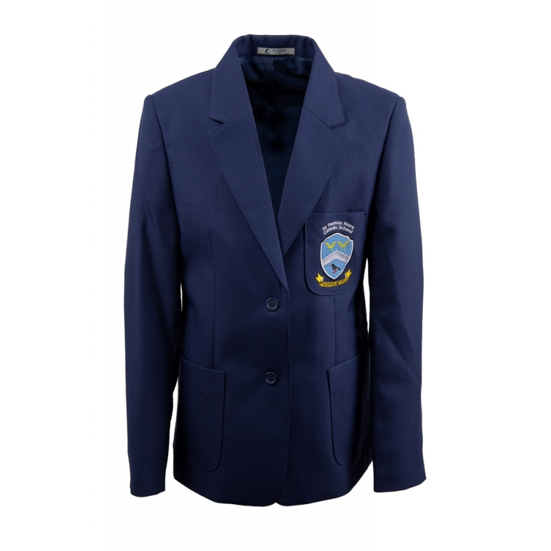 "St Thomas More Girls Blazer Sizes 28"" to 36"" Chest"