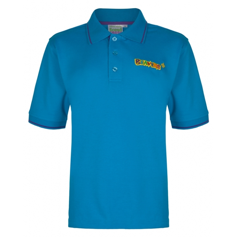 Beavers Tipped Polo