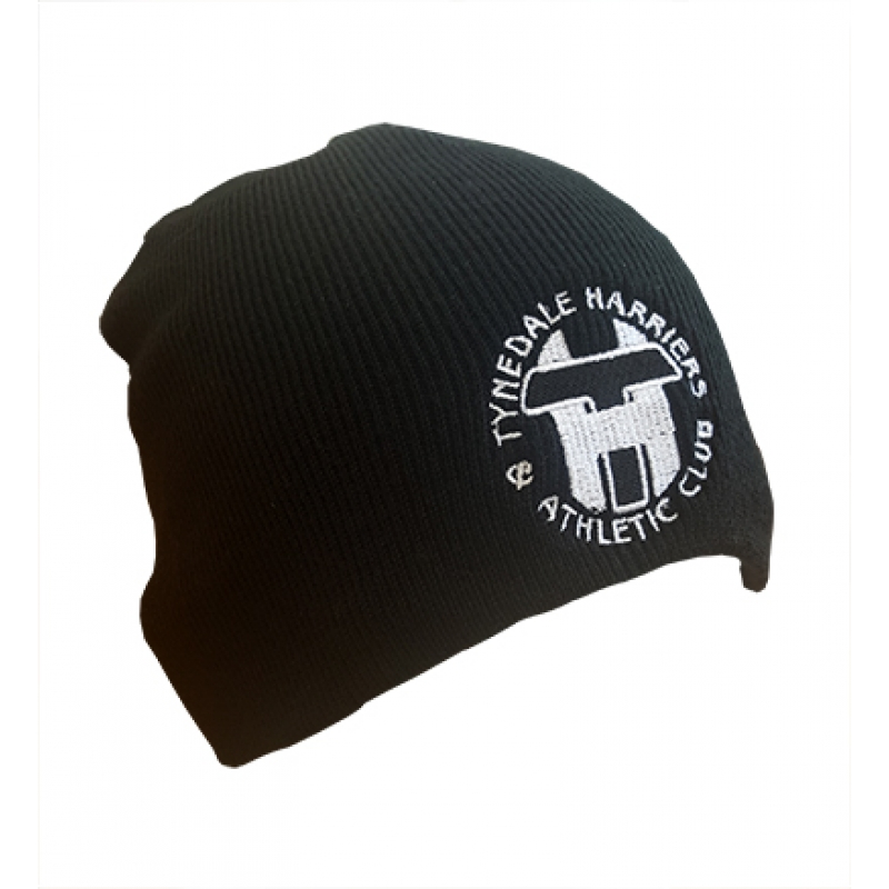 Tynedale Harriers Knitted Hat