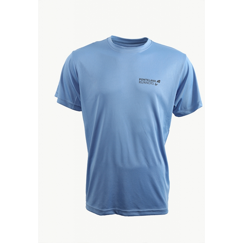 Ponteland Runners Club T-shirt
