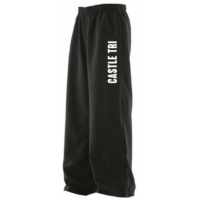 Castle Tri Men's Track Pants