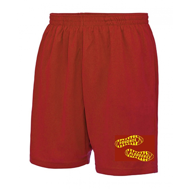 Prudhoe Plodders Lenny's Shorts