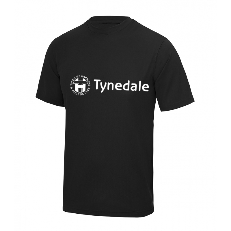 Tynedale Harriers Men's T Shirt - NEW