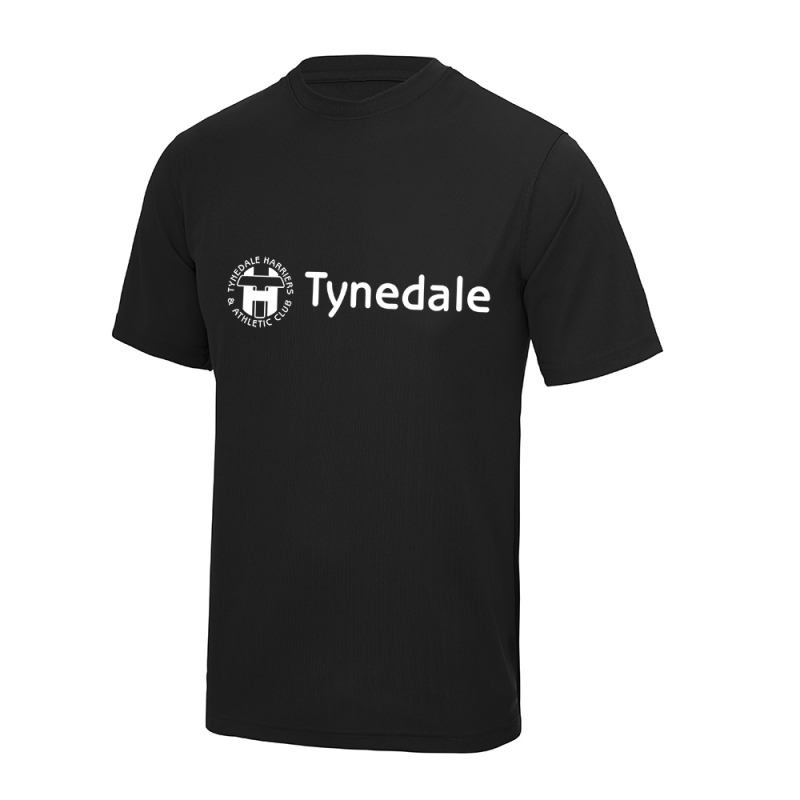 Tynedale Harriers Junior T Shirt - NEW