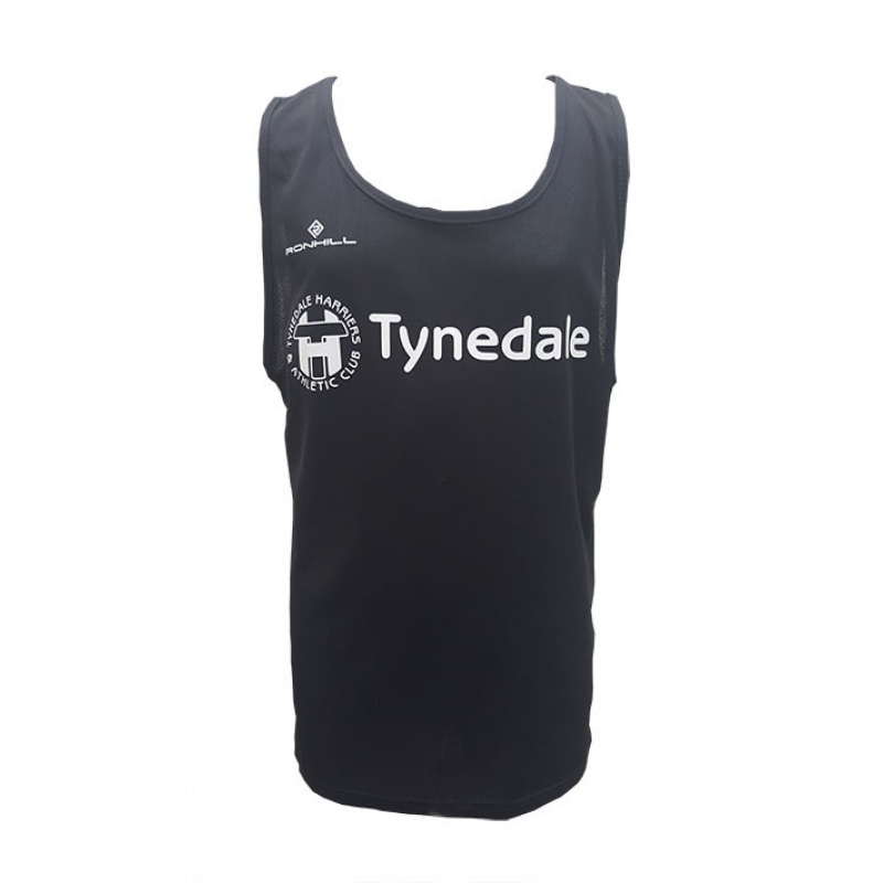 Tynedale Harriers Junior Vest