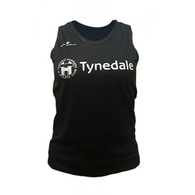 Tynedale Harriers Ladies Vest