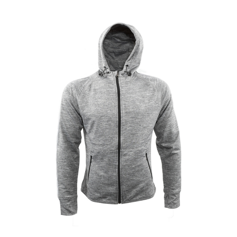 Castle Tri Lightweight Reflective Running Hoodie