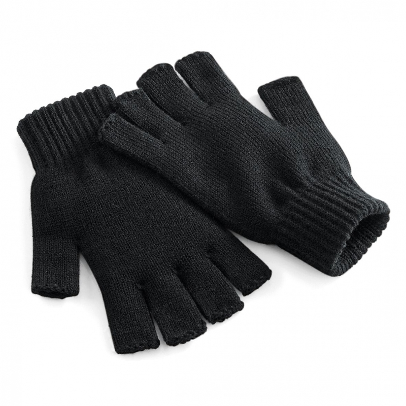 Gloves - fingerless