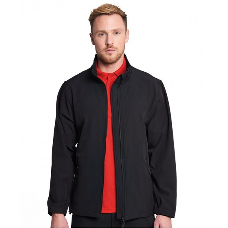 Pro RTX Pro 2 Layer Softshell Jacket