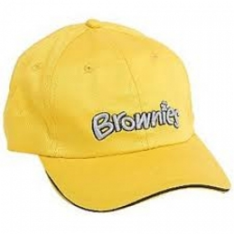 Brownie Baseball Cap