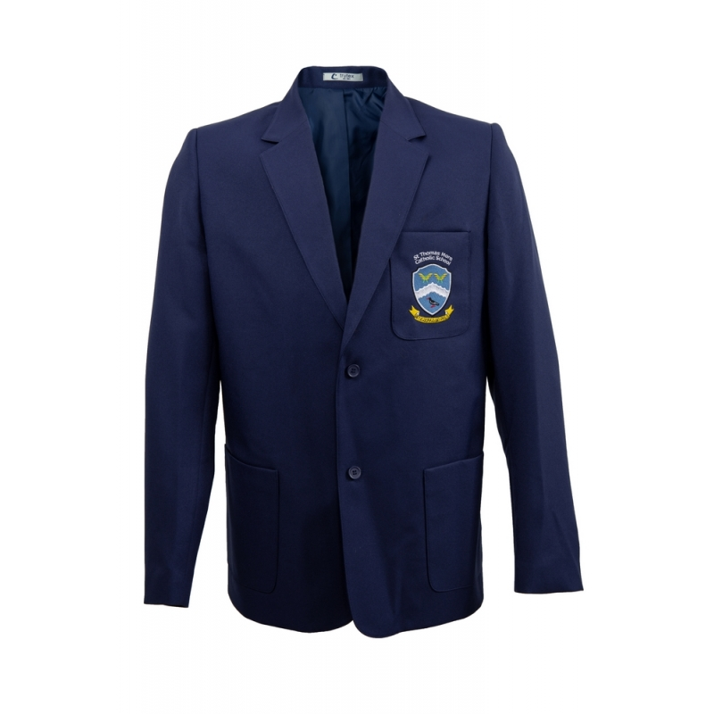 "St Thomas More Boys Blazer Sizes 28"" to 36"" Chest"
